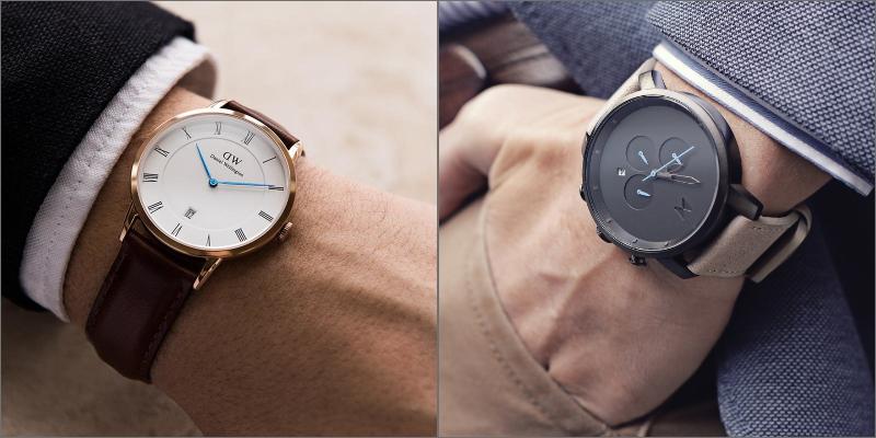 Что умеют делать наручные часы кроме показа времени и как выбрать свои первые часы - 50