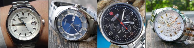 Что умеют делать наручные часы кроме показа времени и как выбрать свои первые часы - 52