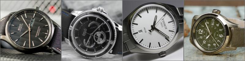 Что умеют делать наручные часы кроме показа времени и как выбрать свои первые часы - 53