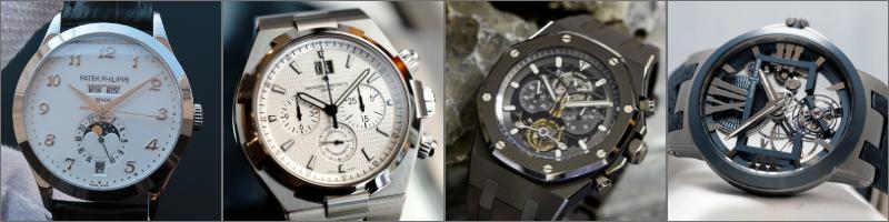 Что умеют делать наручные часы кроме показа времени и как выбрать свои первые часы - 56