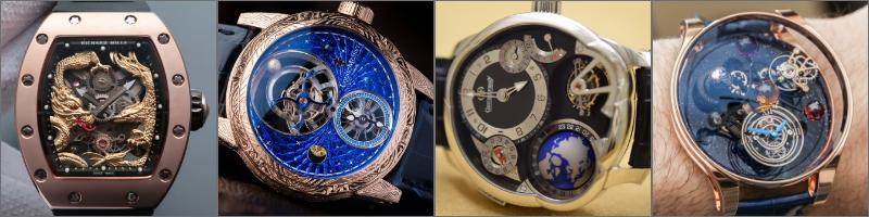 Что умеют делать наручные часы кроме показа времени и как выбрать свои первые часы - 57