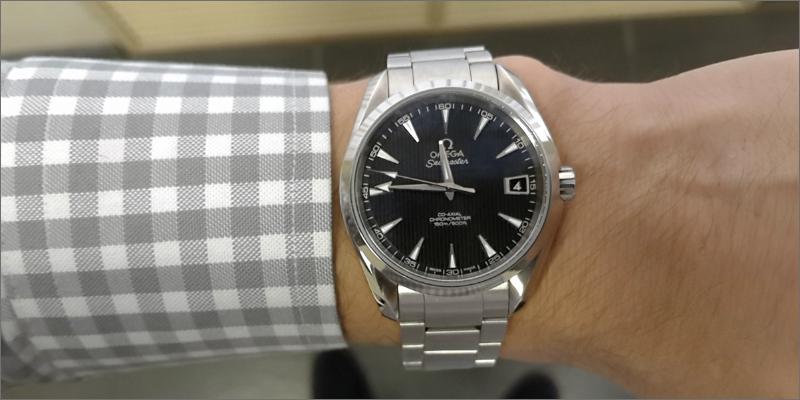 Что умеют делать наручные часы кроме показа времени и как выбрать свои первые часы - 58