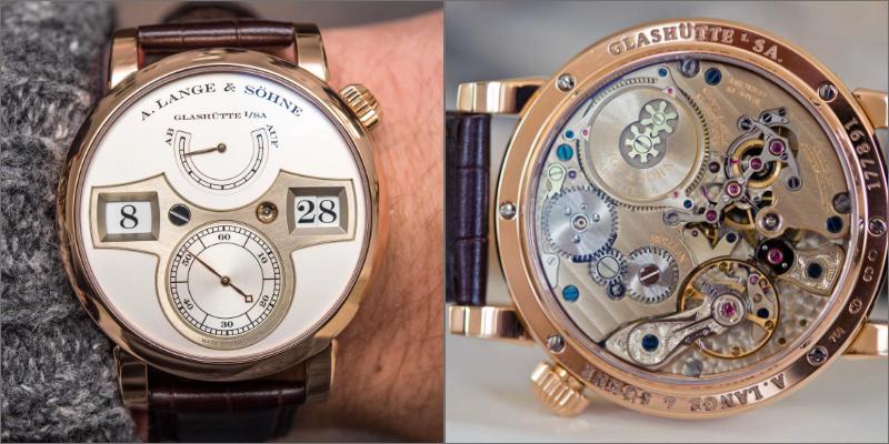Что умеют делать наручные часы кроме показа времени и как выбрать свои первые часы - 6