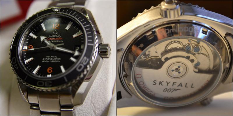 Что умеют делать наручные часы кроме показа времени и как выбрать свои первые часы - 7