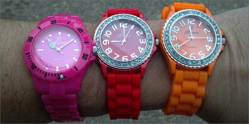Что умеют делать наручные часы кроме показа времени и как выбрать свои первые часы - 8