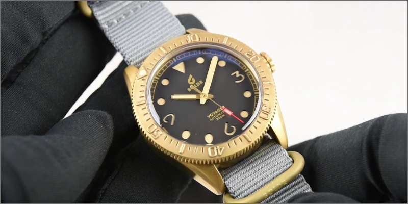 Что умеют делать наручные часы кроме показа времени и как выбрать свои первые часы - 9