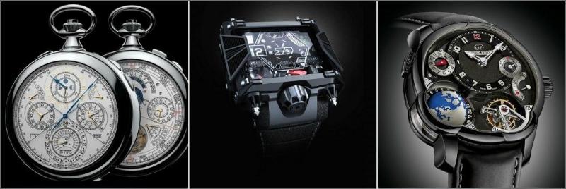 Что умеют делать наручные часы кроме показа времени и как выбрать свои первые часы - 1