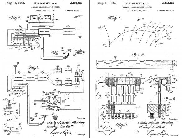 Хеди Ламарр: изобретательница из Голливуда - 9