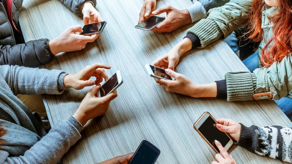 Исследование: стресс от соцсетей приводит к привыканию к ним - 1
