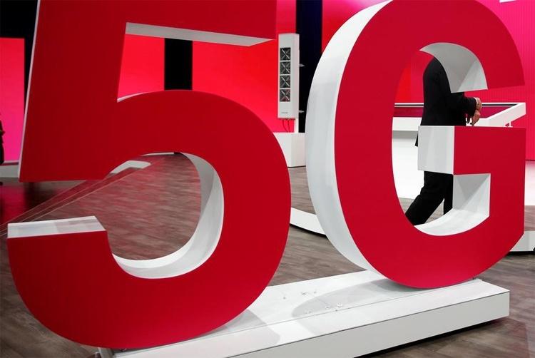 «МегаФон» готовится к развёртыванию 5G-сети со скоростью более 5 Гбит/с