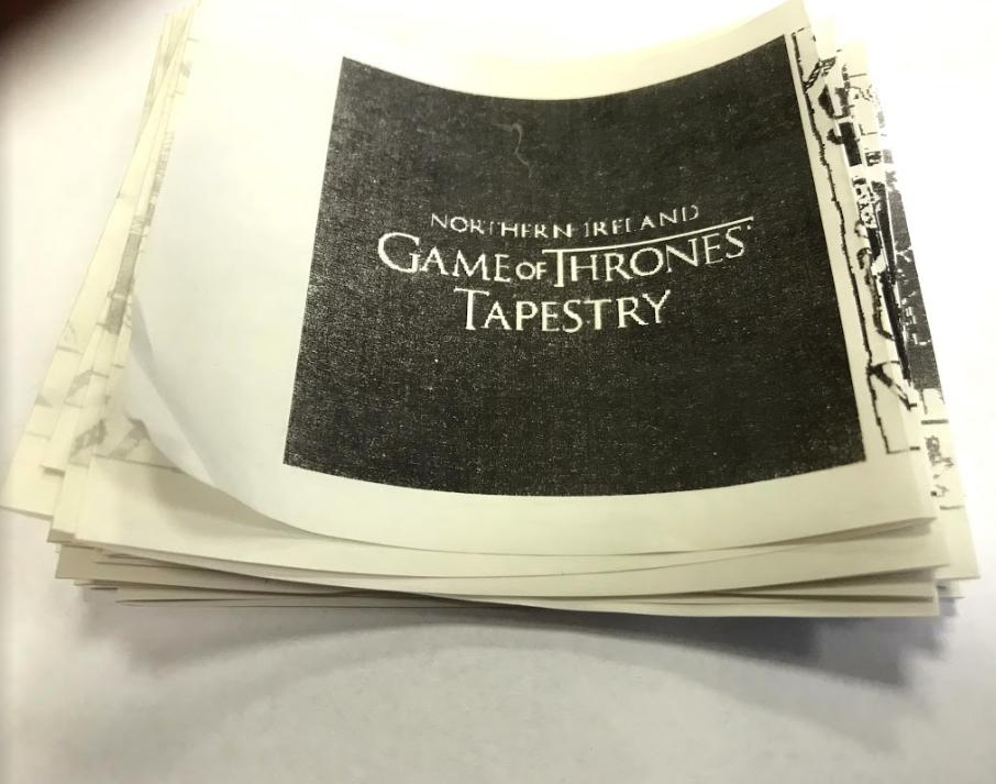 Печать гобелена «Игры престолов» на фискальном принтере с использованием Python - 3