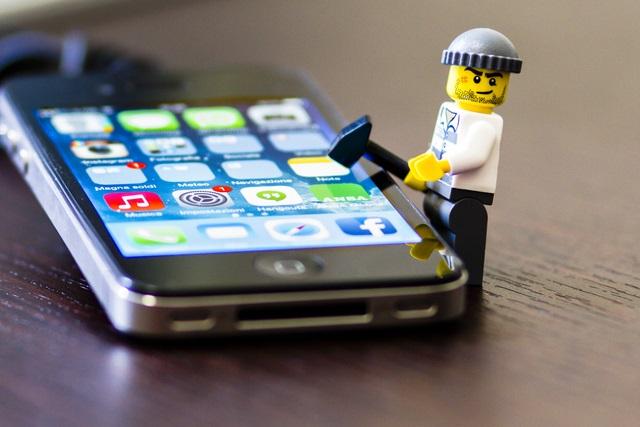 Раскрыты детали вредоносной кампании на пользователей iPhone - 1