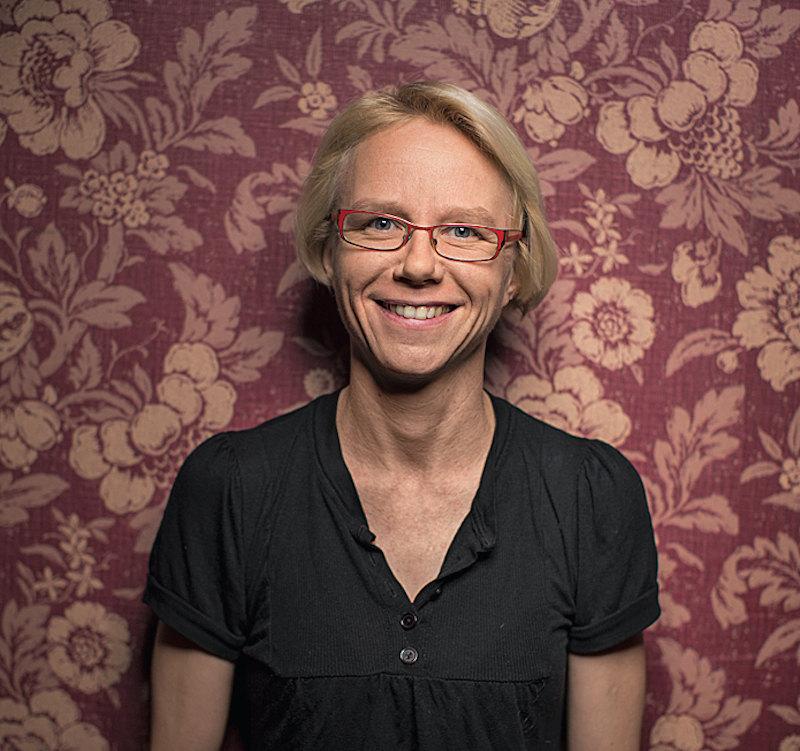 «Я не ученый, но люблю науку»: бури и штормы Натали Мибах