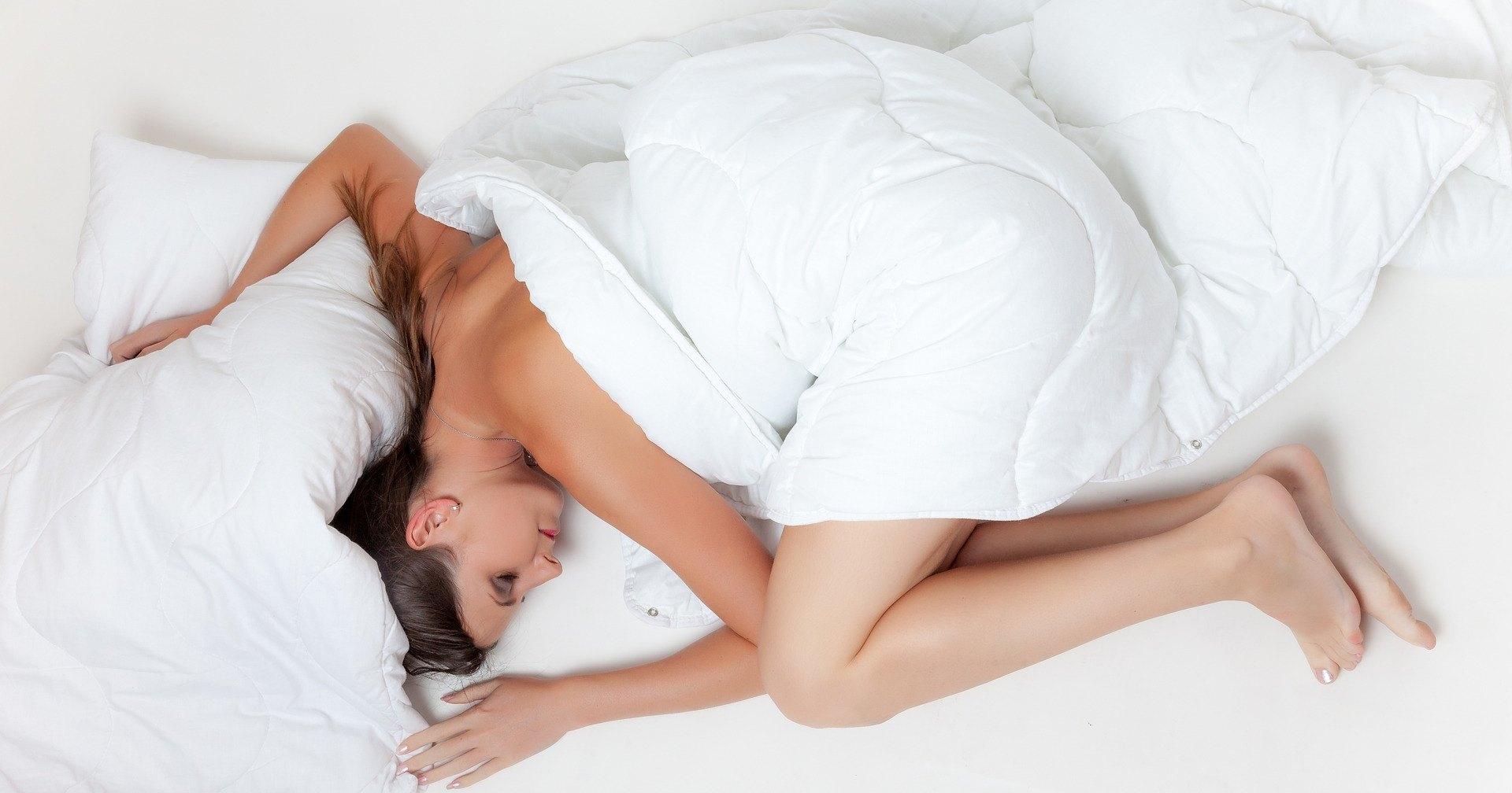Что происходит со здоровьем, если мы регулярно не высыпаемся