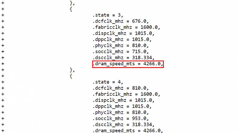 Гибридные процессоры AMD Renoir получат поддержку оперативной памяти LPDDR4-4266
