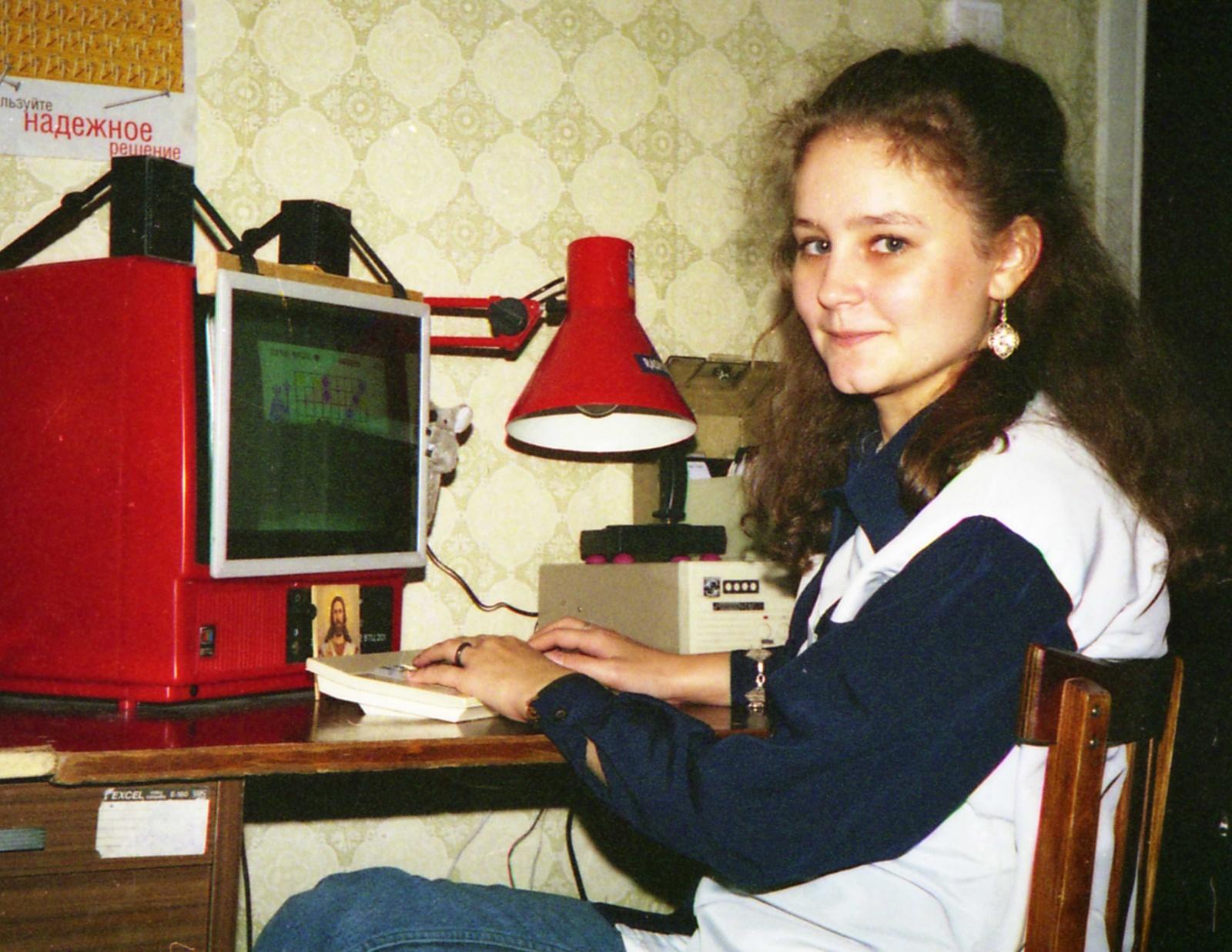 Стать Цукербергом или детство программиста - 4