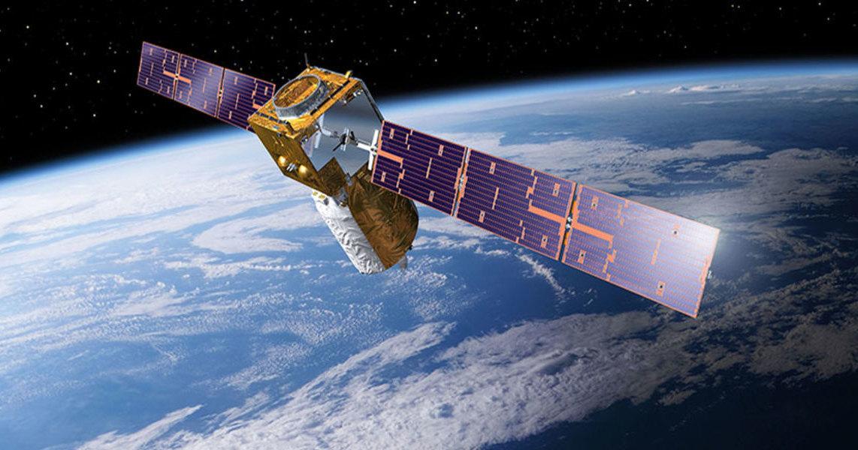 Европейский спутник увернулся от спутника Маска