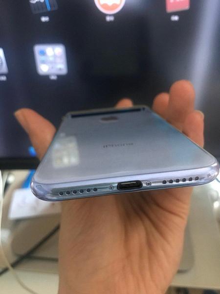 Фото дня: iPhone 11 в совершенно новом неожиданном дизайне с другой камерой