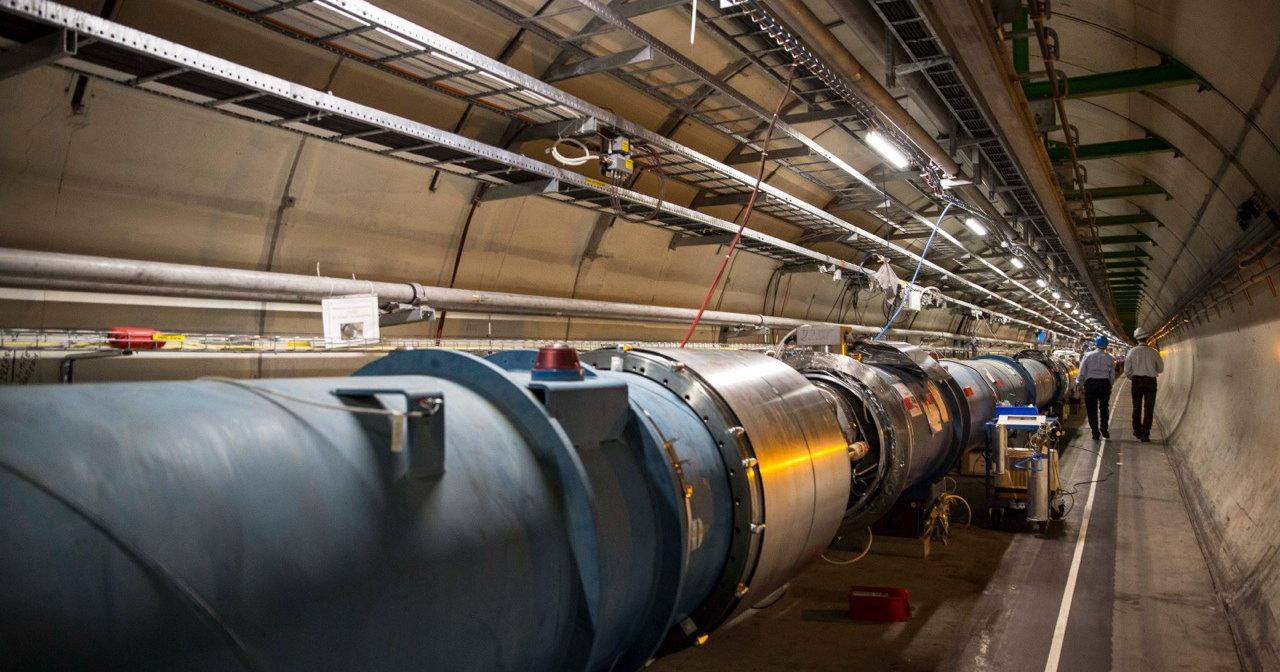 Гравитационные волны предложено обнаруживать при помощи сейсмометра