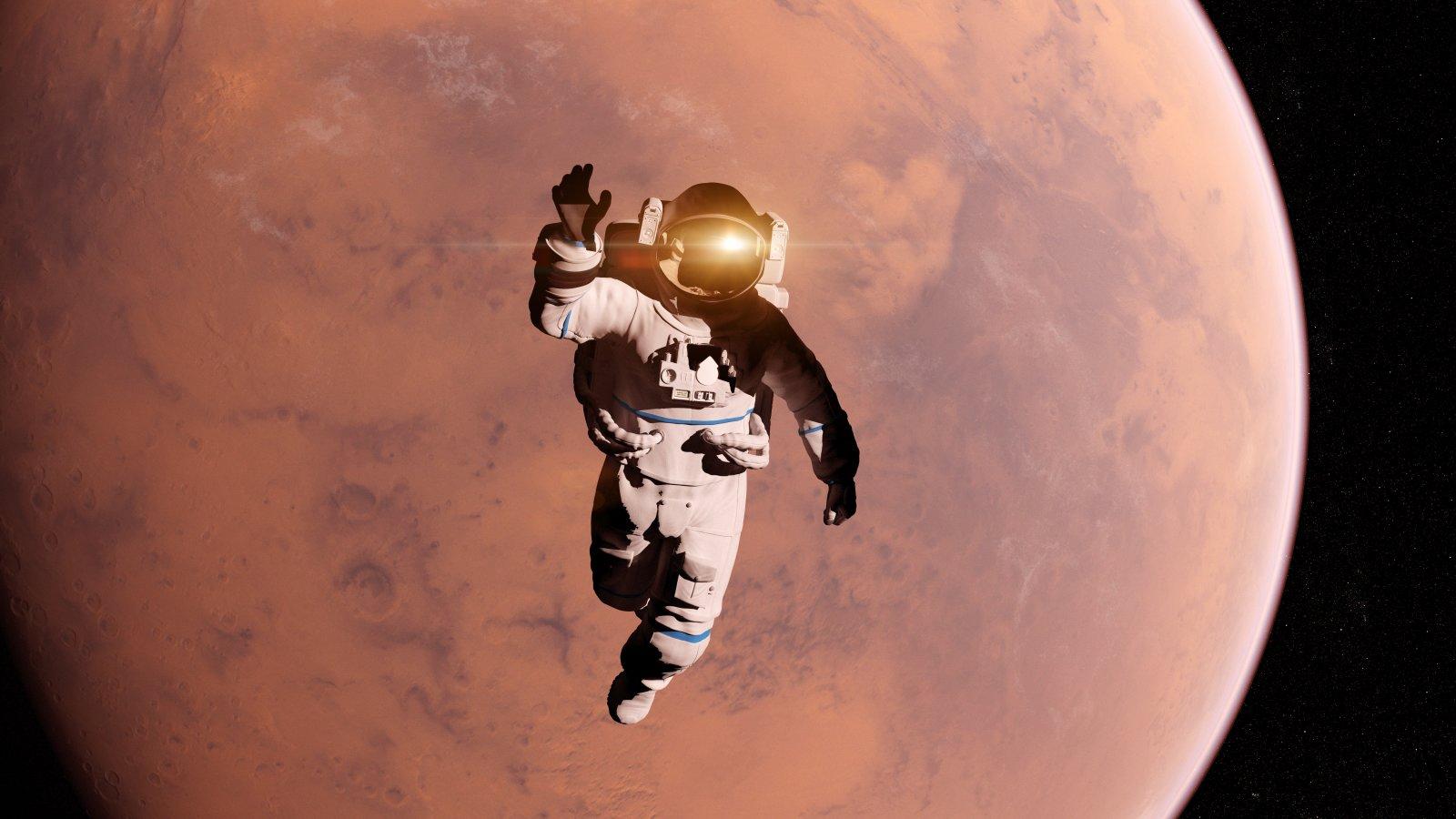 Как НАСА заботится о безопасности и рассудке своих астронавтов - 1