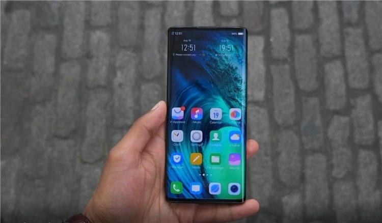 Рассекречены характеристики смартфонов Vivo NEX 3 и Vivo NEX 3 5G