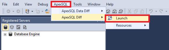 Сравнение компараторов для синхронизации схем и данных баз данных MS SQL Server - 47