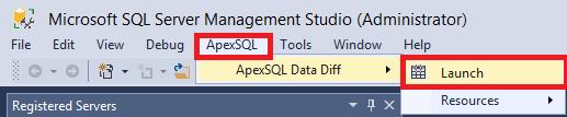 Сравнение компараторов для синхронизации схем и данных баз данных MS SQL Server - 66