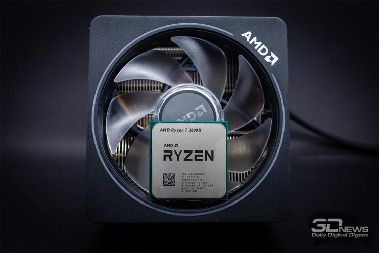 AMD признала, что частоты Ryzen 3000 ниже положенных, и готовит исправление