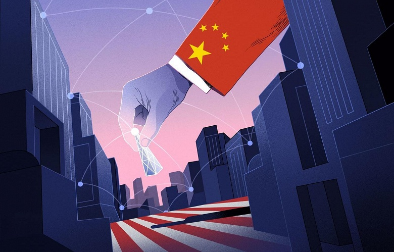 Без оборудования Huawei сеть 5G станет самой дорогой в истории США. Затраты превысят 20 миллиардов долларов