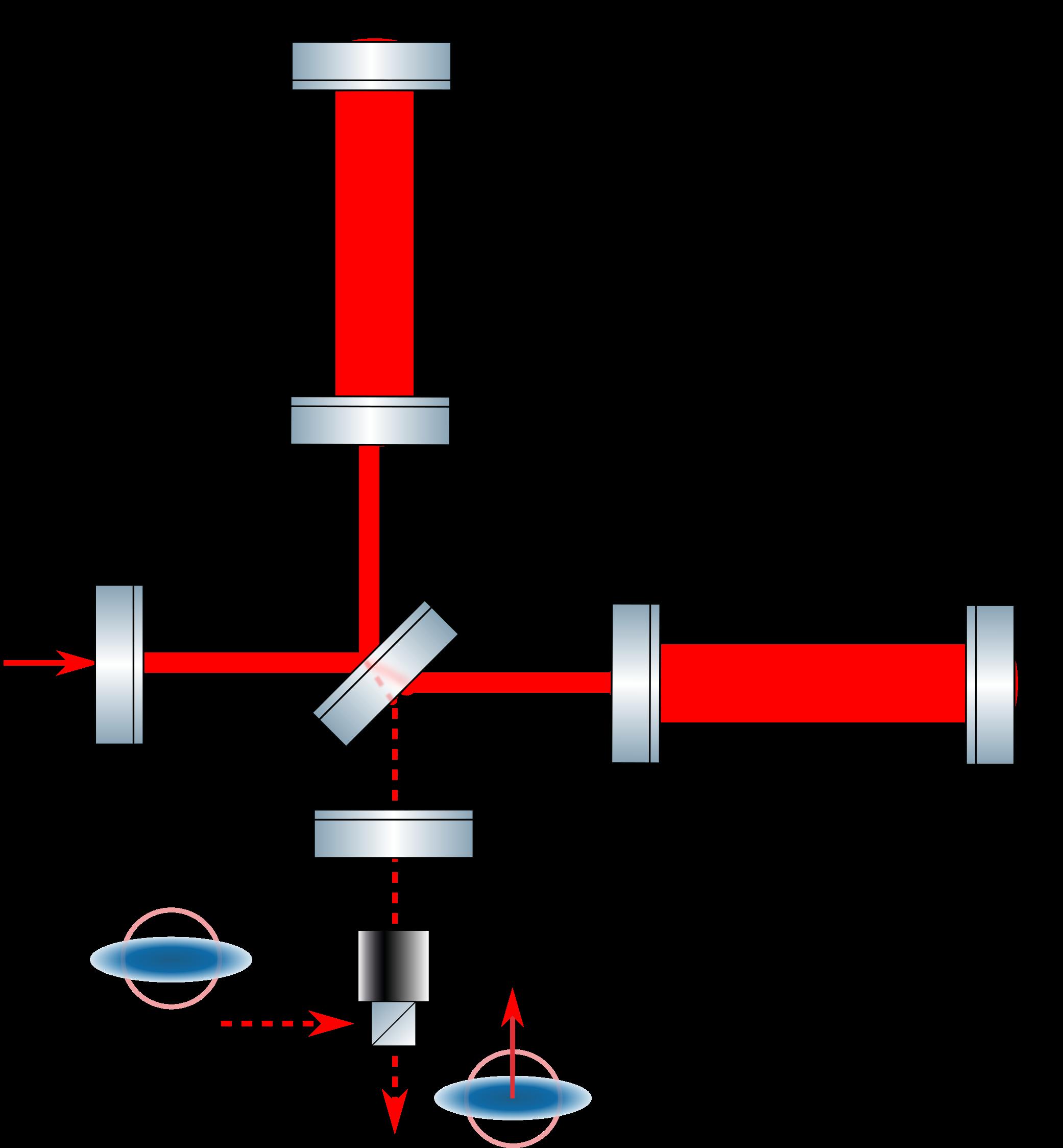 Как квантовая запутанность поможет в детектировании гравитационных волн - 10