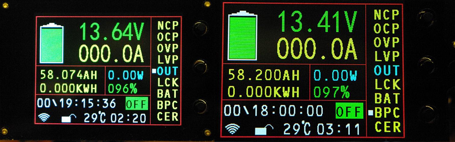 Как подключить стартерную АКБ к ИБП - 26