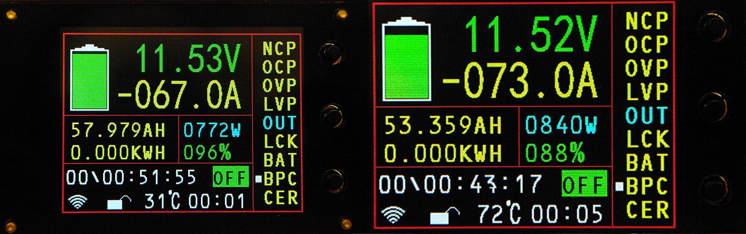 Как подключить стартерную АКБ к ИБП - 27