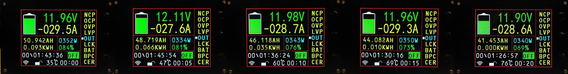 Как подключить стартерную АКБ к ИБП - 32