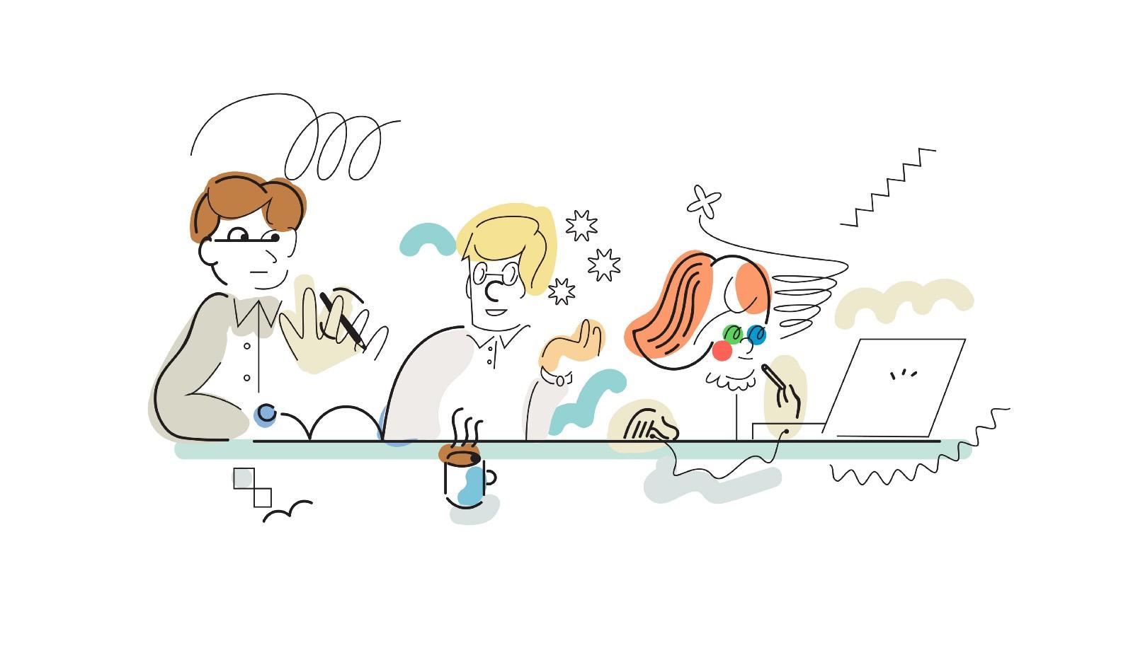 Как привлечь команду к процессу поиска идей и получить намного больше, чем идеи - 1
