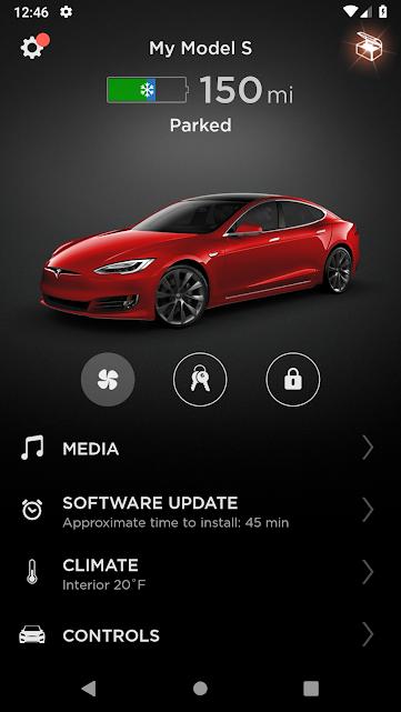 Многие владельцы Tesla на несколько часов лишились доступа к своим электромобилям - 2