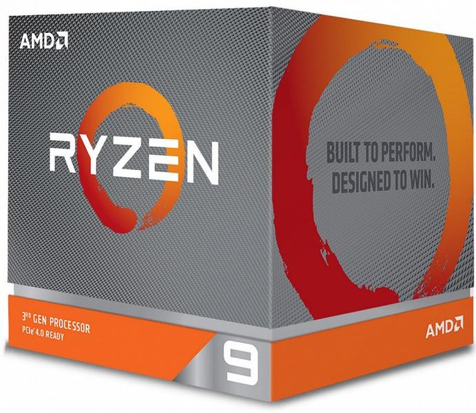 Найдена ошибка в прошивке. AMD объяснила слишком низкие частоты процессоров Ryzen третьего поколения