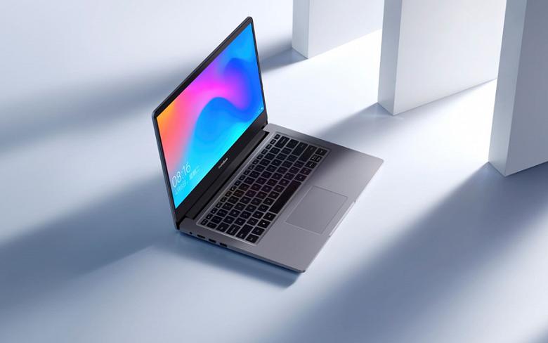 Ноутбук RedmiBook 14 Enhanced Edition заказали более 1,5 млн человек