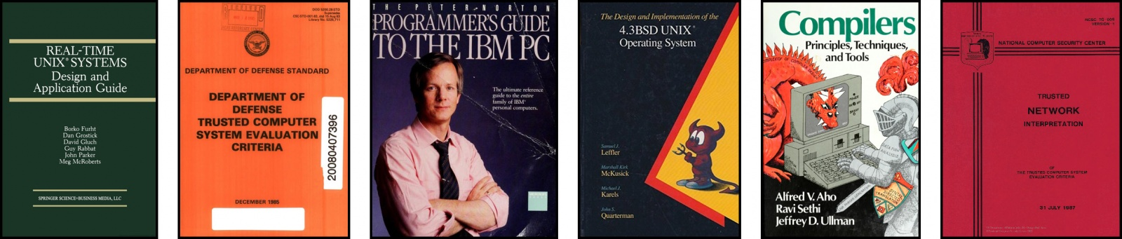 От киберпанка до DevSecOps: 7 книг, ради которых DevSecOps-инженеру английский выучить всё-таки стоит - 2