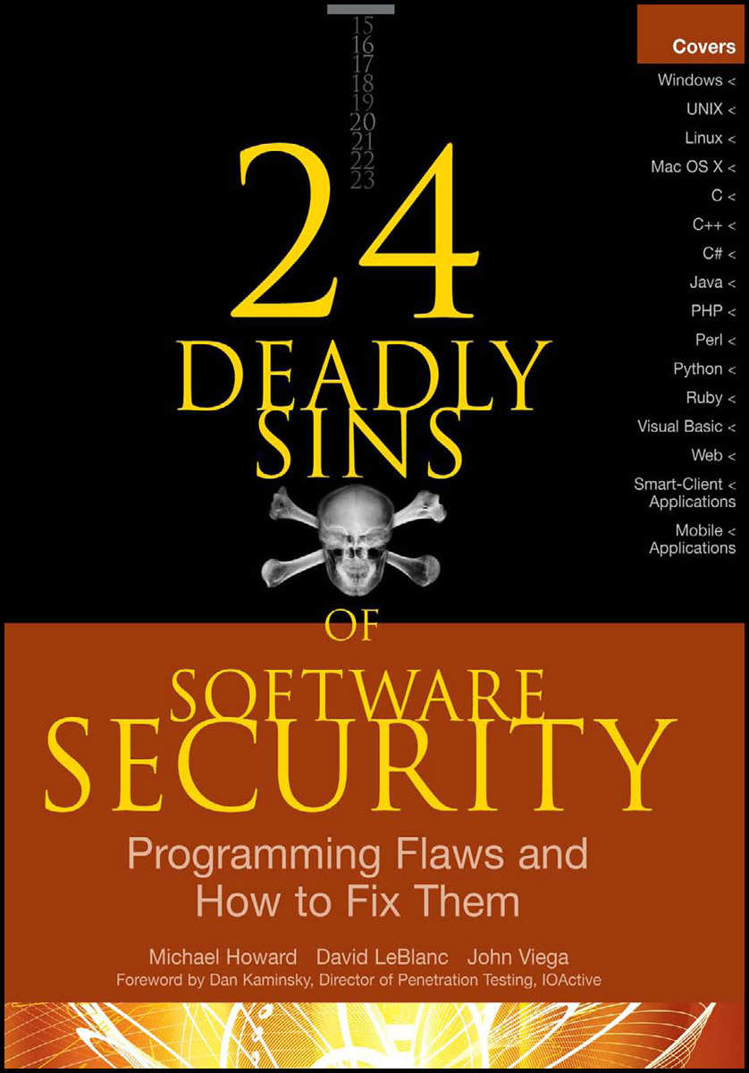 От киберпанка до DevSecOps: 7 книг, ради которых DevSecOps-инженеру английский выучить всё-таки стоит - 9