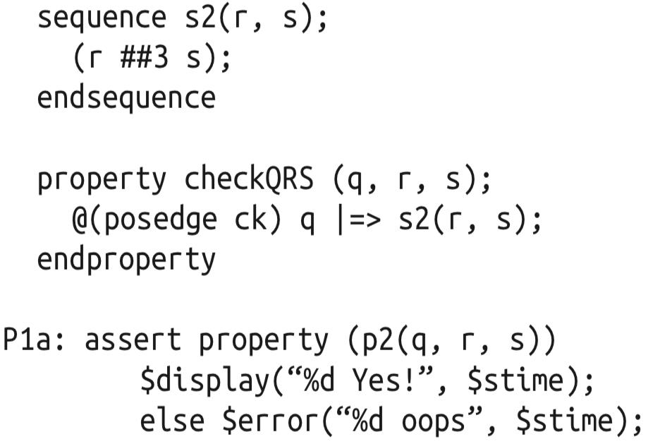Политкорректность проникает в Россию через книги про проектирование чипов на SystemVerilog для не-начинающих - 25