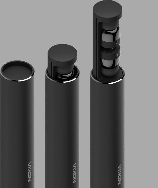 Вдвое дешевле. Представлена новая версия беспроводных наушников Nokia True Wireless
