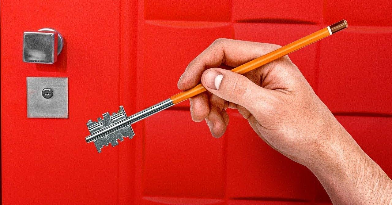 24 хитрых лайфхака для дома: бытовые мелочи