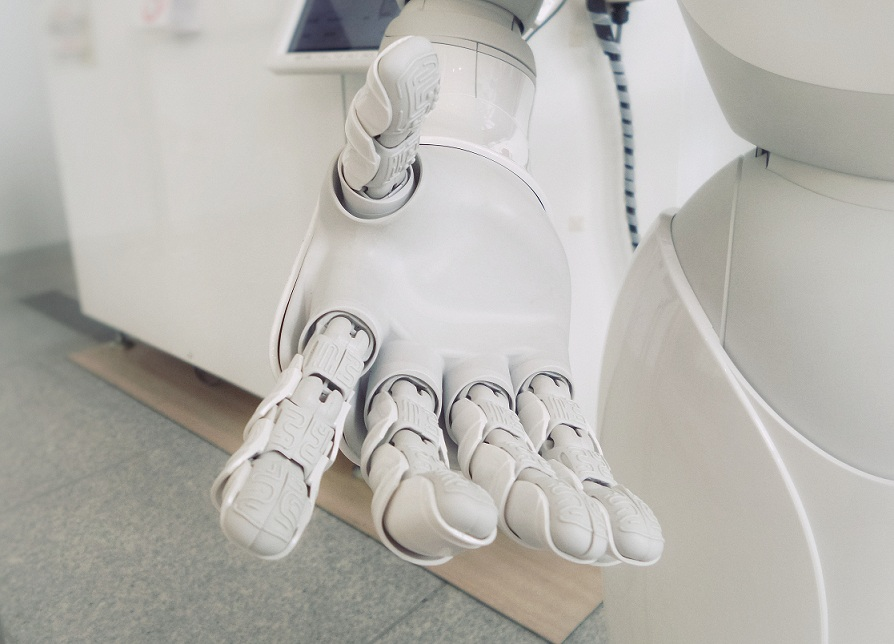 Как искусственный интеллект помогает управлять проектами - 1