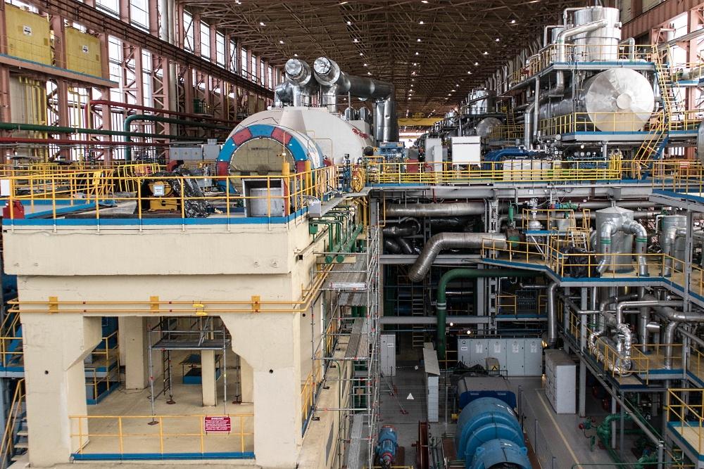 Кольская АЭС или стоя на реакторе - 10