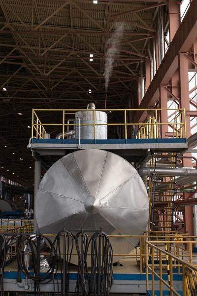 Кольская АЭС или стоя на реакторе - 12