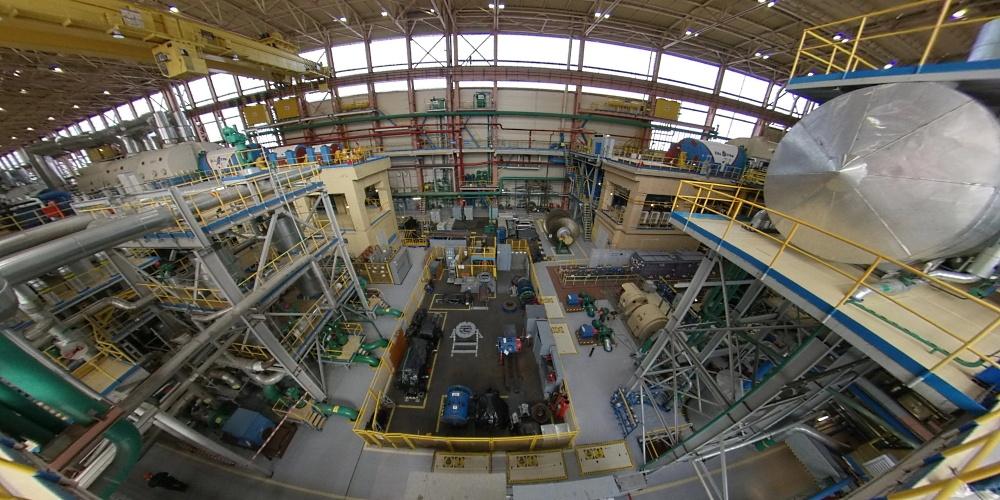 Кольская АЭС или стоя на реакторе - 14