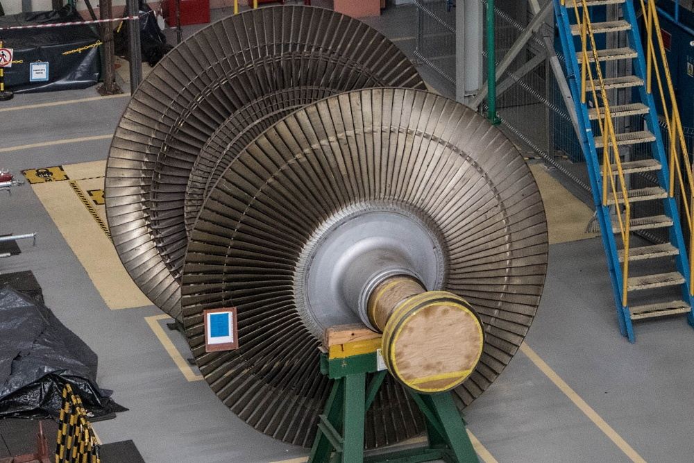 Кольская АЭС или стоя на реакторе - 15