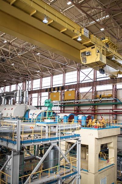 Кольская АЭС или стоя на реакторе - 16
