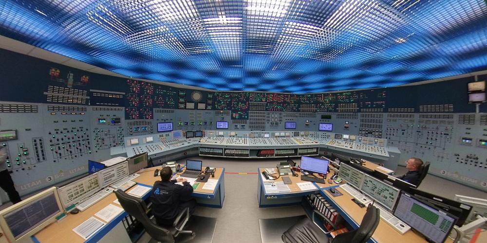 Кольская АЭС или стоя на реакторе - 17
