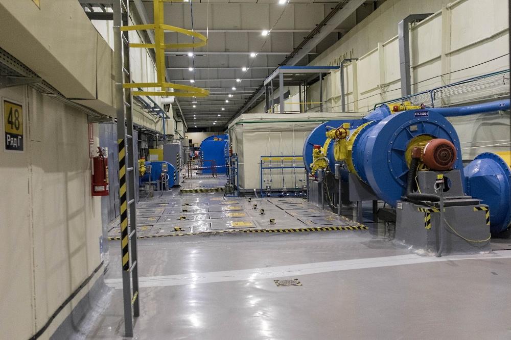 Кольская АЭС или стоя на реакторе - 25